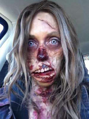 zombie-wanita-paling-serem-pada-perayaan-hallowen-2011