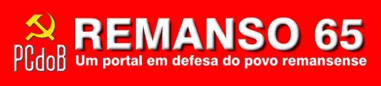 REMANSO 65 - Em defesa do povo remansense