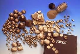 Nickel hits 7-week high as Philippine news spurs speculators