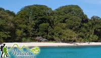 pulau tinjil