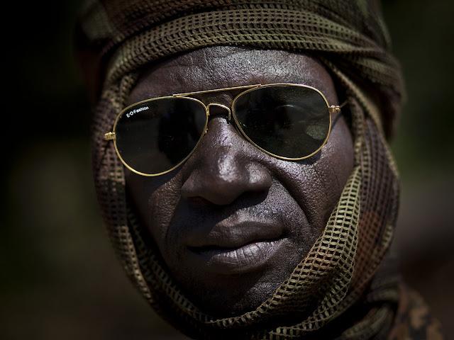 I ribelli Seleka hanno attuato un golpe nella Repubblica Centrafricana