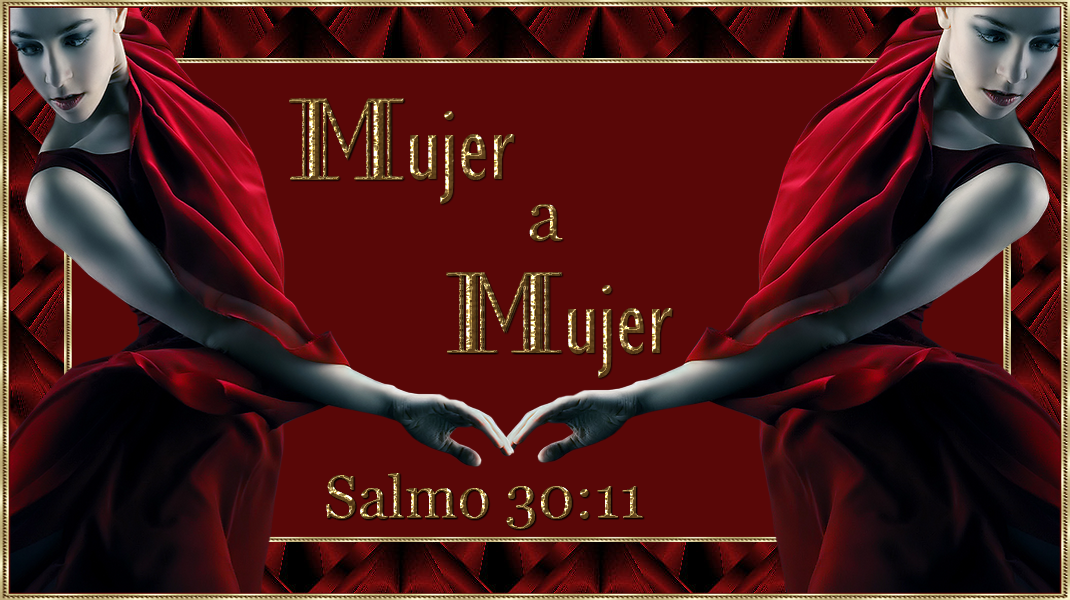 mujer a mujer