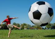Destreza y Accion futbol violento