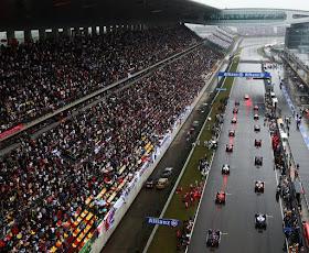 TOUR F1 SERIES 2018