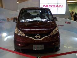 Nissan Evalia Terbaru ST, SV dan XV