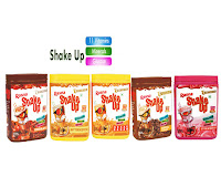Shopclues : Rasna Shake Up – 250 gms (Pack Of 2) at Rs 95:buytoearn