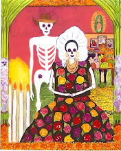 Frida Kahlo and Diego Rivera Return