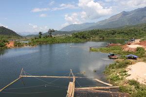 Landscape in Pa Há