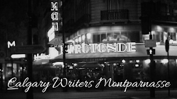 BJs Calgary Writers Montparnasse Facebook Group