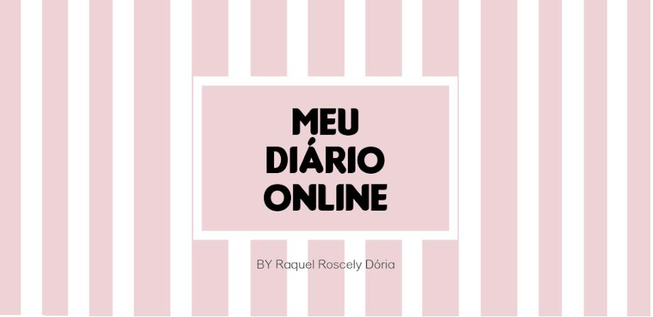 Meu Diário Online