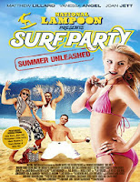 National Lampoon Presents: Surf Party (2013) online y gratis