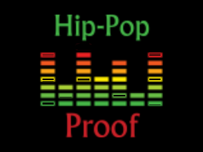 Hip-Pop Proof