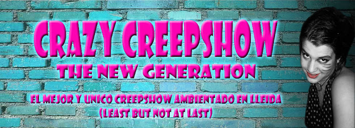 Crazy Creepshow