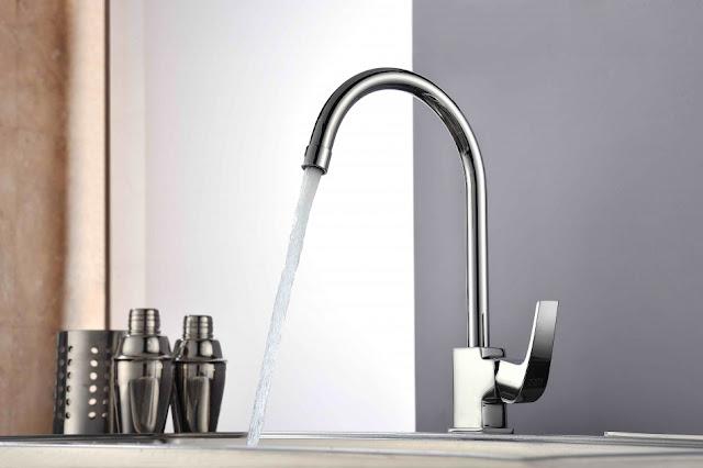 Обзор смесителей ZENTA для ванной комнаты и кухни
