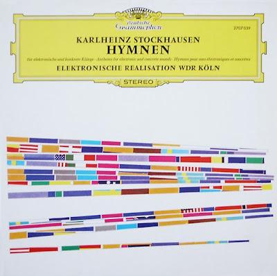 Karlheinz Stockhausen - Hymnen (FLAC)