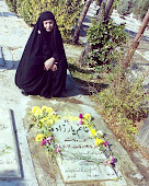 MY MOTHER GRAVE