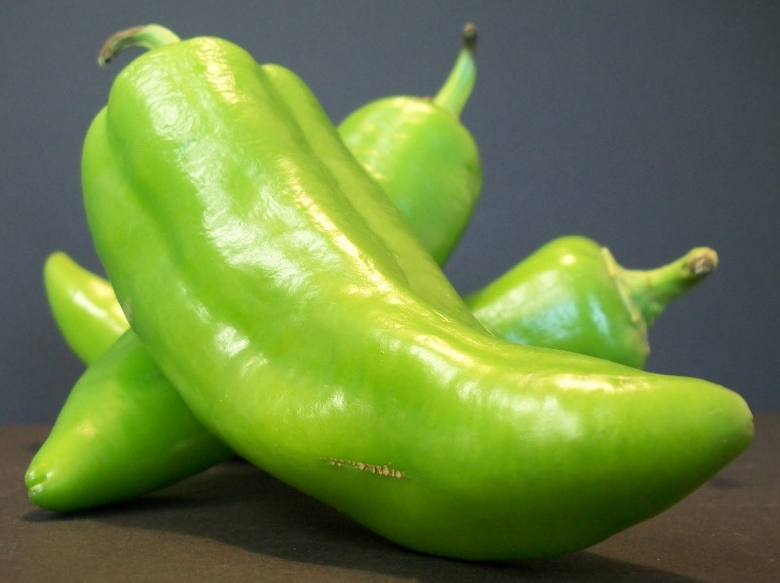 My Kind of Cooking: Tuesday's Tips & Tricks: Storing Peppers