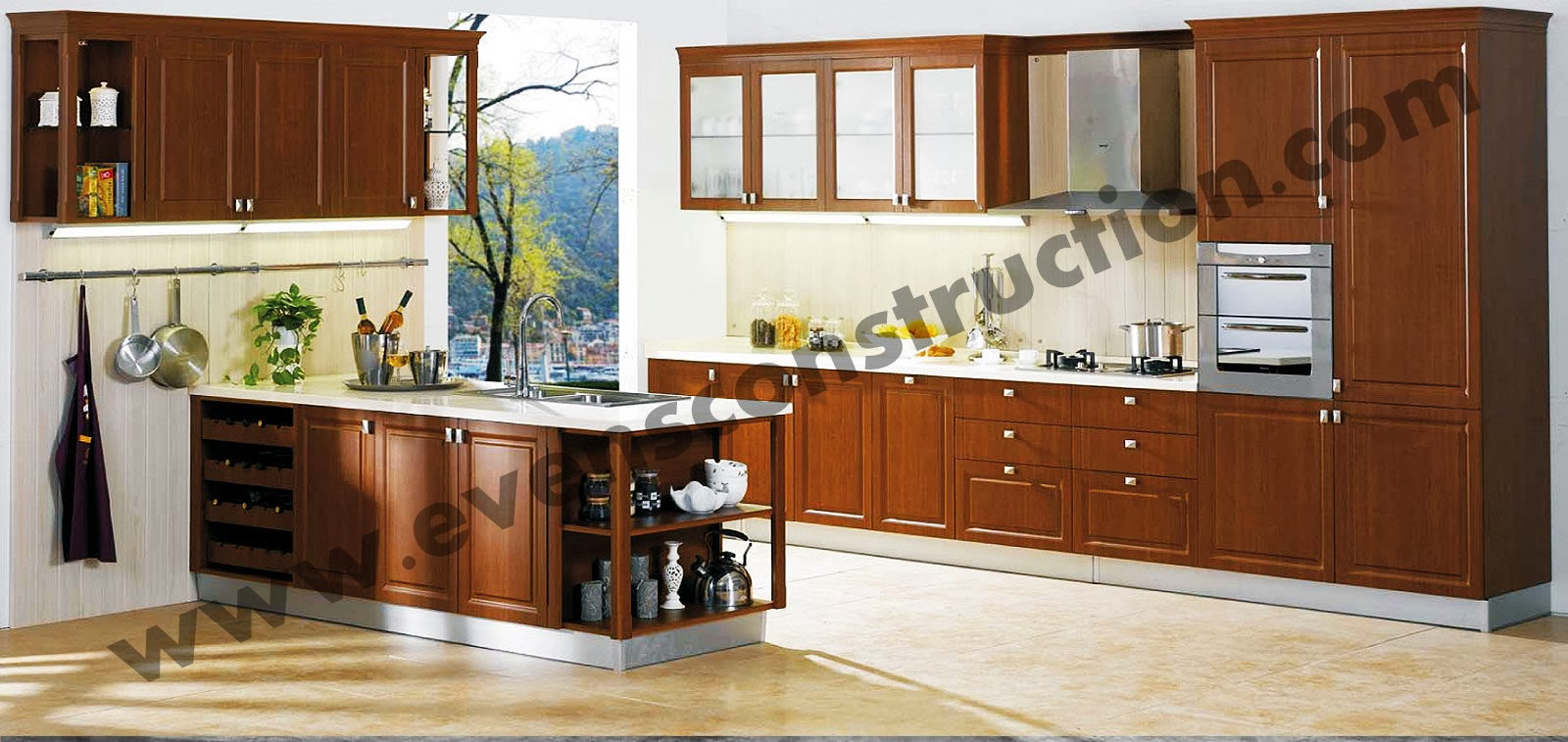 Remarkable Modular Kitchen CabiDesign 1600 x 757 · 218 kB · jpeg