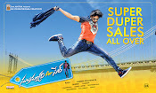 Subramanyam For Sale first look wallpapers-thumbnail-5