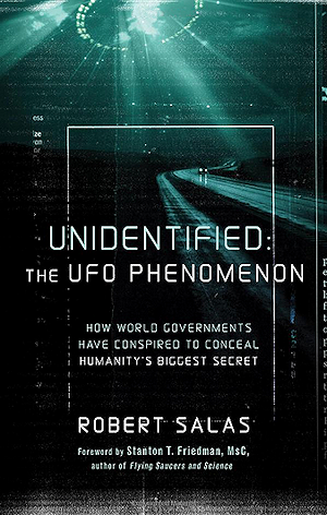 UNIDENTIFIED - The UFO Phenomenon