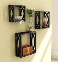 Buy Online Wall Shelves Flat 85% OFF on Flipkart