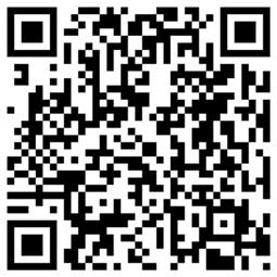QR code do Blogue do MNA