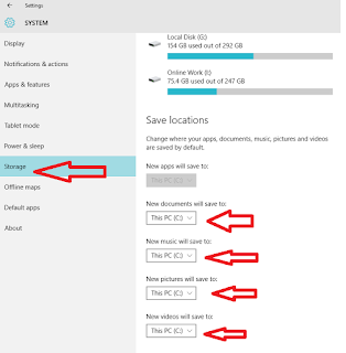 change save location in widnows 10,windows 10 save location,default save location,document,picture,music,video,change save drive,windows 10 save location change,set donwload location,save location change,How to Change Default Save Location in Windows 10,How to change or set save location in windows 10.,windows 10 location save,saving file location,location change,edge download lcoation,change microsoft edge location,storage,drive How to change or set save location in windows 10.