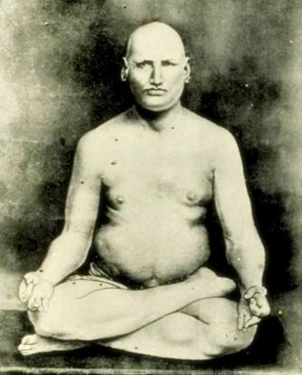 Maharishi Dayanand Saraswati
