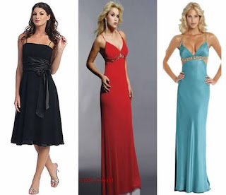 imagens de Vestidos Elegantes