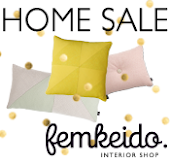 Femkeido Home Sale