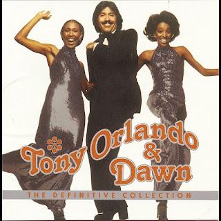 Tony Orlando & Dawn - Tie A Yellow Ribbon Round The Ole Oak Tree (1973)