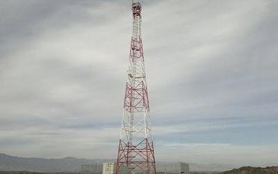 تعطل 85% من محطات إرسال الاتصالات الخلوية فى قطاع غزة