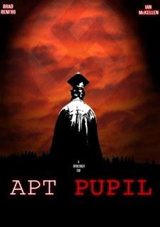 Apt pupil, 7