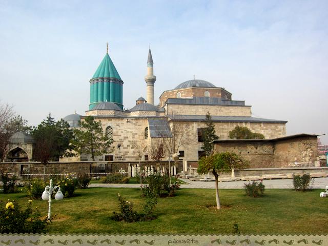 Museo Mevlana
