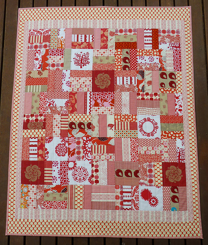 Red Pepper Quilts: The Red Patch : quilts red - Adamdwight.com
