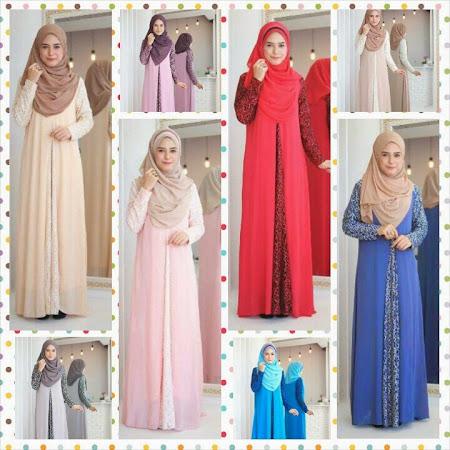 Gaya 2015 Yang Menawan & Mempesonakan. Pelbagai Baju Muslimah Boleh Didapati Disini