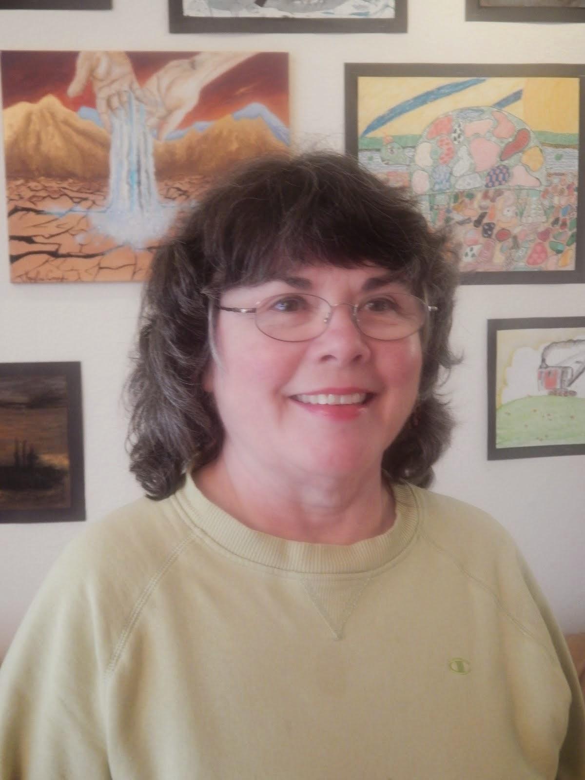 Debra Lynn Bush