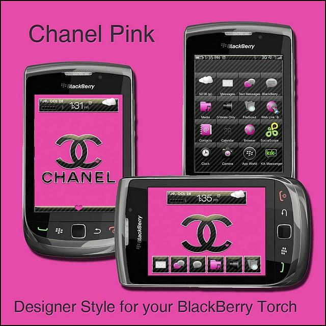 Chanel bei Douglas