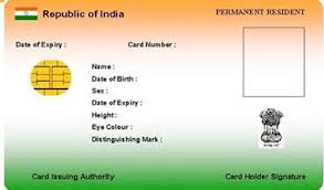 Aadhaar enrollment centers in India