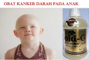 Obat Tradisional Kanker Darah Pada Anak