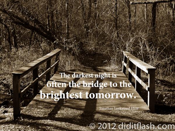 famous bridge quotes quotesgram