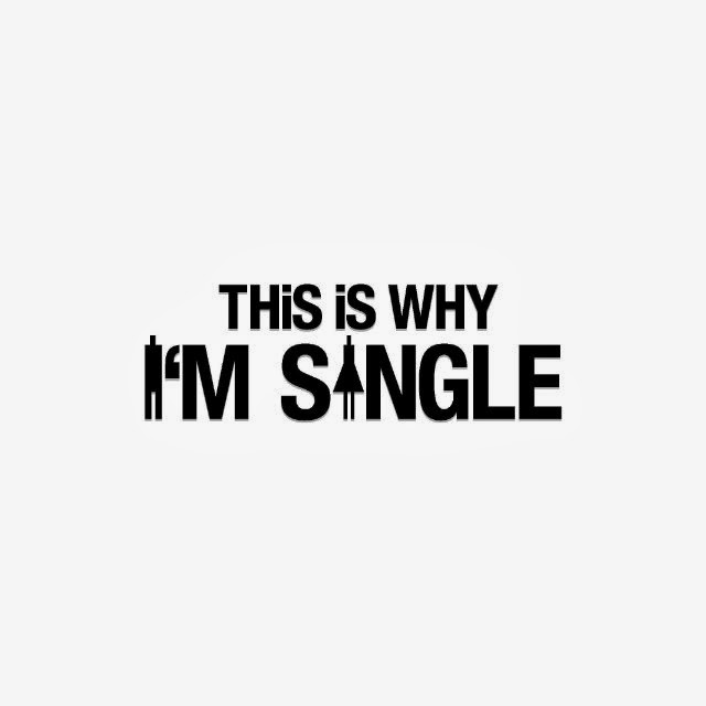 If you are dating are you still single