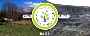 Salvemos la Mata-Valurcia