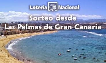 Sorteo de la Lotería nacional del sábado 21 de junio de 2014