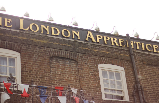 the london apprentice
