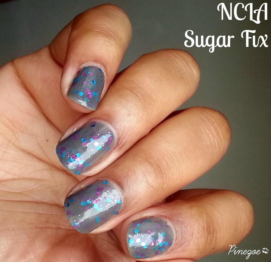 NCLA - Sugar Fix