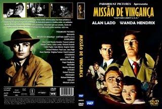 MISSÃO DE VINGANÇA