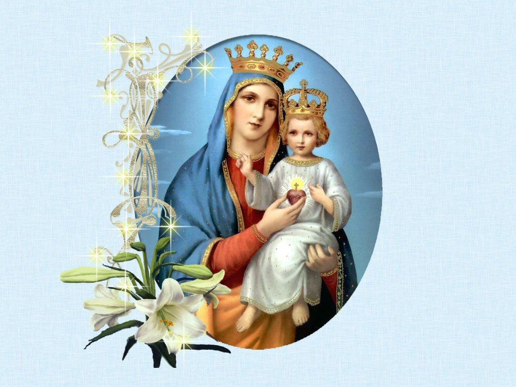 01/01 – Thứ hai. Đức Maria, Mẹ Thiên Chúa. Ngày thế giới hòa bình