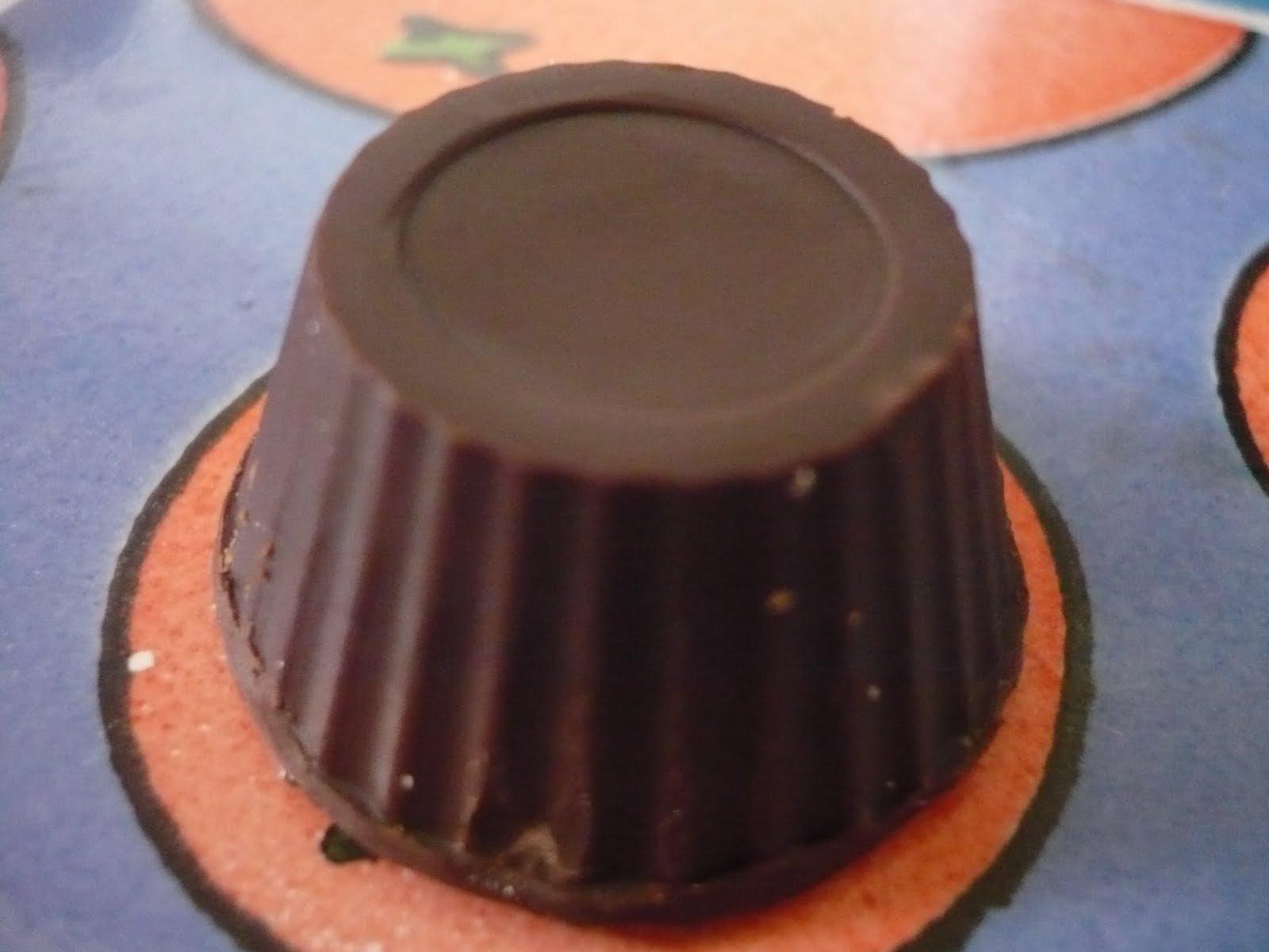 Celle qui cuisinait ou le plaisir de cuisiner chocolats maison pralines au bailey 39 s - Cuisiner la veille pour le lendemain ...