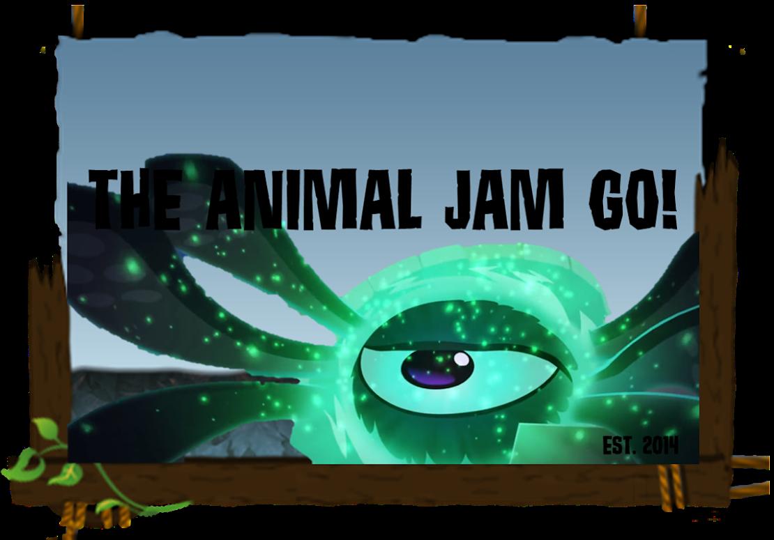 Animal Jam GO!